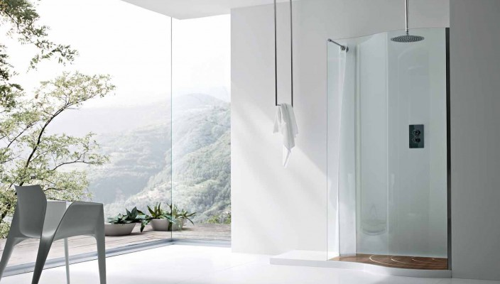 Give room to your attached bathroom