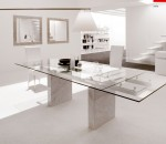 Make optimum use of your dining room