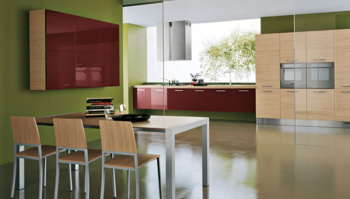 Oak cabinetry is a wise investment for your kitchen