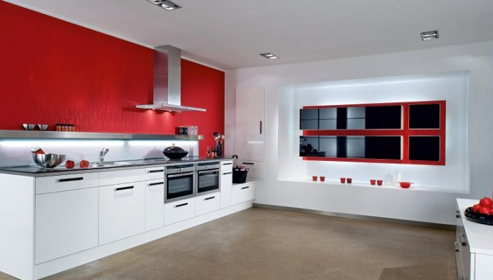 Designing For Small Spaces Kitchen