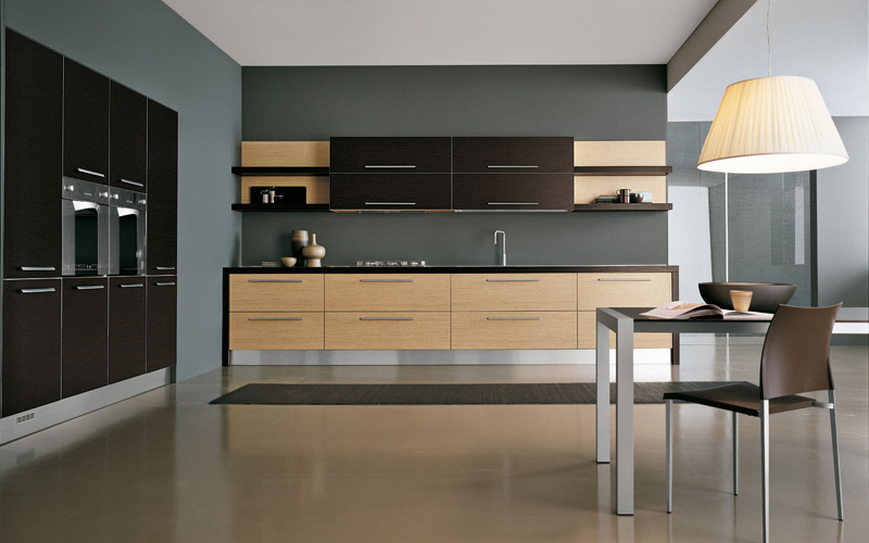 kitchen laminate designs interior exterior plan wenge comes in and out of fashion 2114