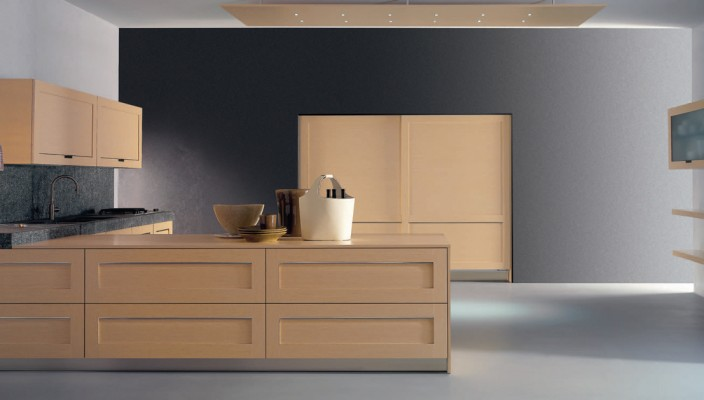 Pick one style for your kitchen