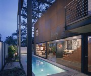 700 Palms Residence Exterior in Venice by Ehrlich Architects - 02