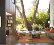 700 Palms Residence Interior in Venice by Ehrlich Architects - 04