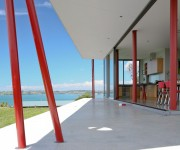 Bourke House by Pacific Environments Architects 08