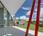 Bourke House by Pacific Environments Architects 09