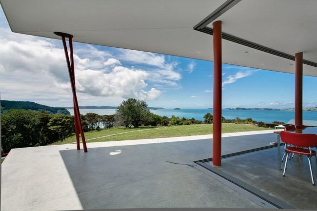 Bourke House by Pacific Environments Architects 11