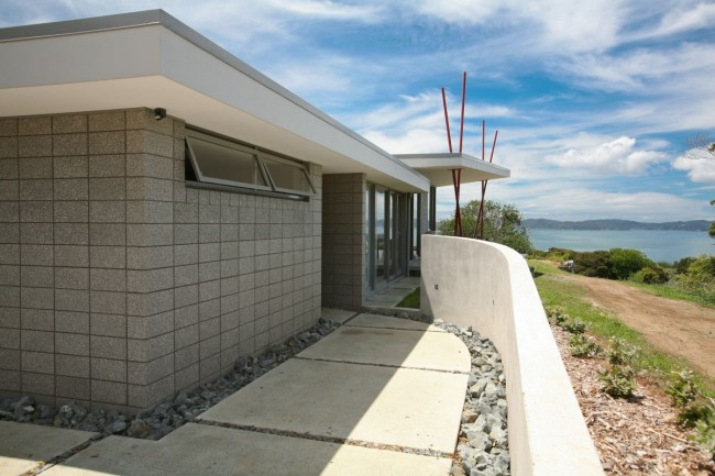 Bourke House by Pacific Environments Architects 13