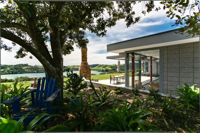 Bourke House by Pacific Environments Architects 14