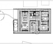 salvado street residence ground floor plan b