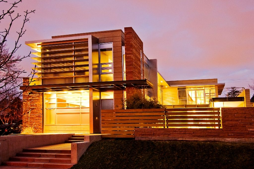 Luxurious Modern House Exterior Design - 15+ Small Modern House Design Images  Gif