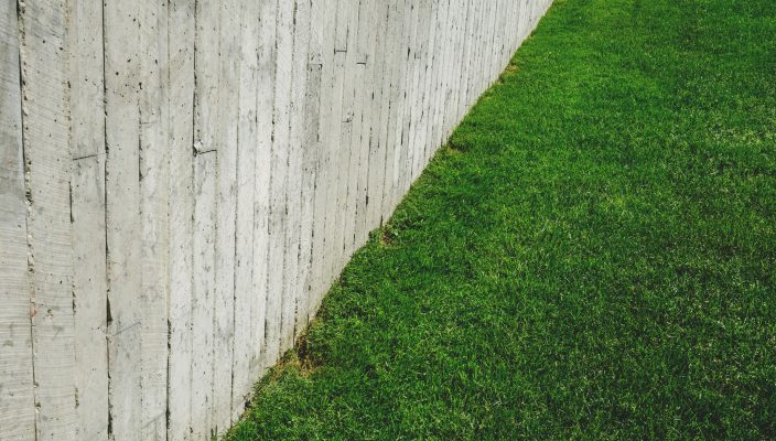architecture fence
